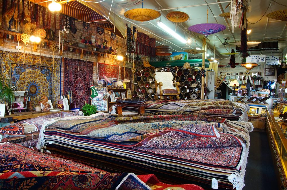 Castle Cleaning & Oriental Rug Company: 565 3rd St, Berthoud, CO