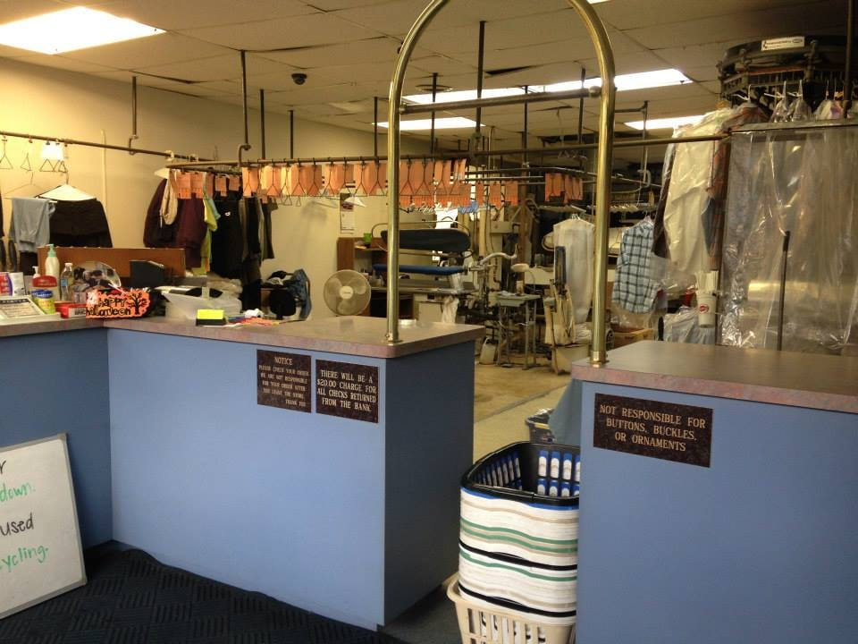 Pleasant Run Dry Cleaners: 6106 Winton Rd, Fairfield, OH