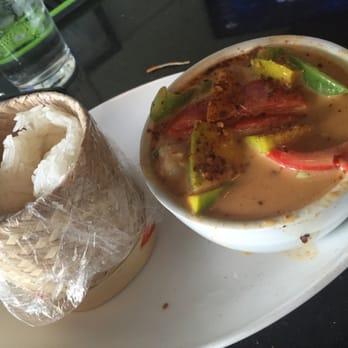 Thai fusion restaurant & lounge seattle wa