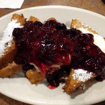 Gourmet Cafe And Pie Company Breakfast Menu