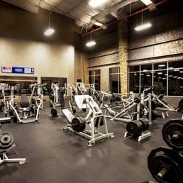 xsport fitness garden city