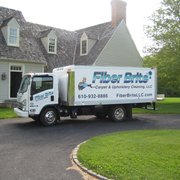 After Photo Of Fiber Brite Cochranville Pa United States Truck Mounted Deep Cleaning