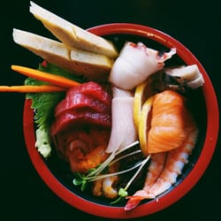 Hayama Restaurant Menu