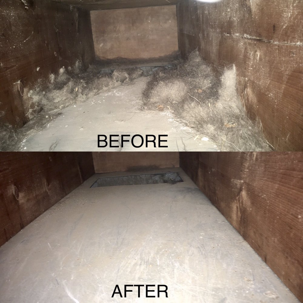 Long's Carpet & Air Duct Cleaning: 56285 Key Bellaire Rd, Bellaire, OH