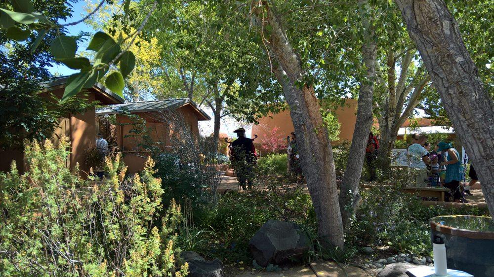 El Rancho de las Golondrinas: 334 Los Pinos Rd, Santa Fe, NM