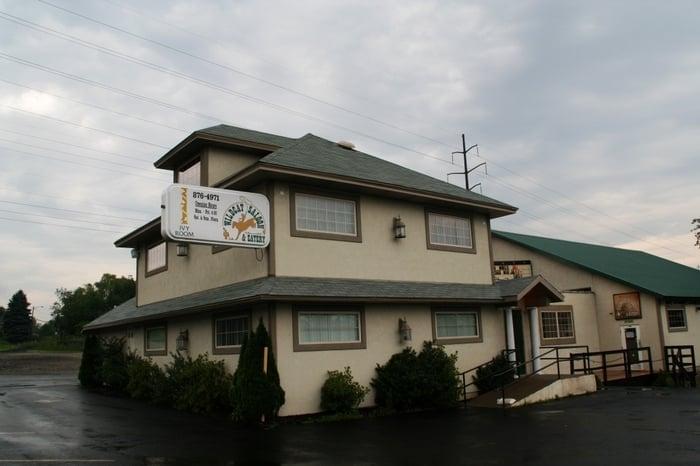 Wildcat Saloon: Rt 247, Eynon, PA