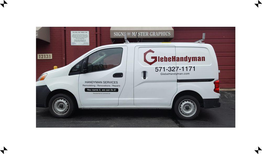 Glebe Handyman