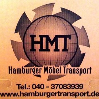 Hamburger Möbel Transport - Umzüge - Saling 9, Hamm-Nord, Hamburg ...