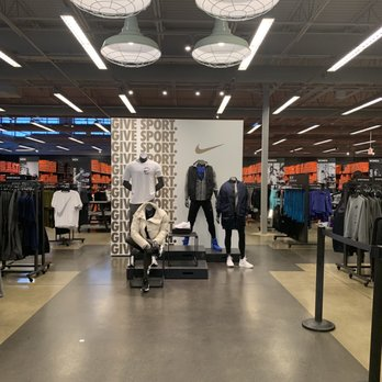 new product a3c1e 7707c Photo of Nike Factory Store - National Harbor, MD, United States
