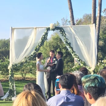 Photo Of Los Coyotes Country Club Buena Park Ca United States Wedding