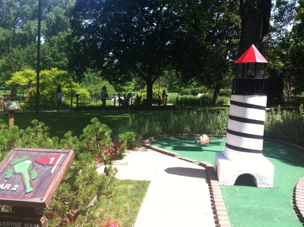 Stone Creek Miniature Golf - Mini Golf - 101 N St, Geneva, IL ...
