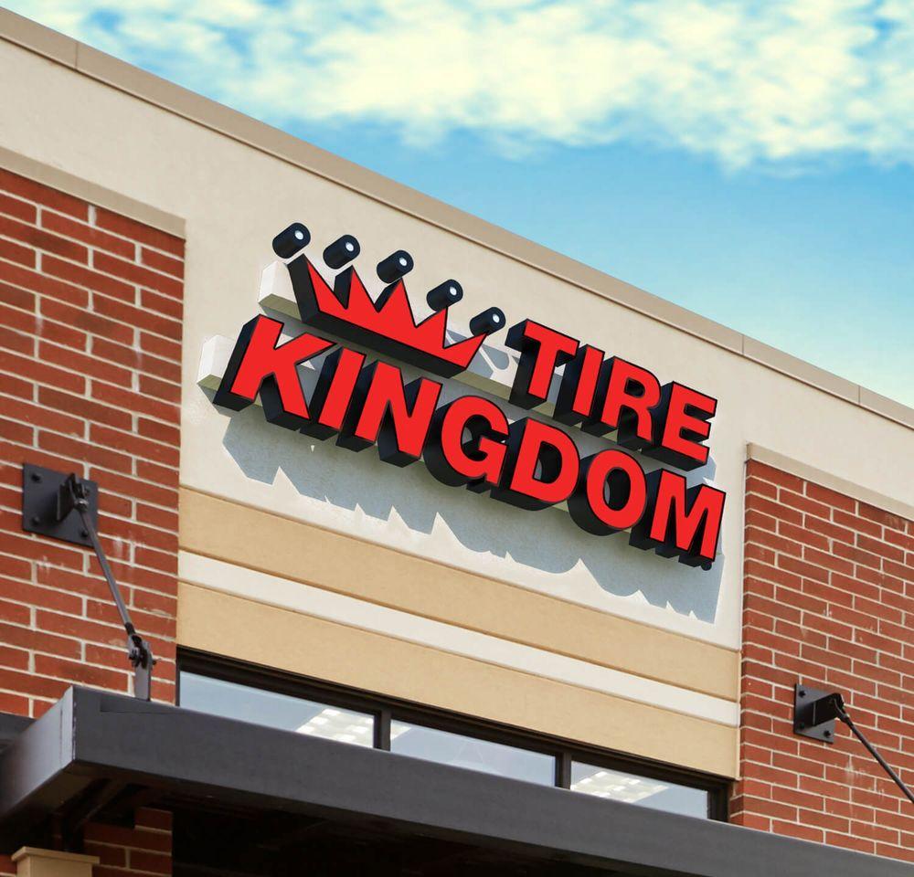 Tire Kingdom Oil Change >> Tire Kingdom 12 Reviews Tires 2838 Gulf To Bay Blvd
