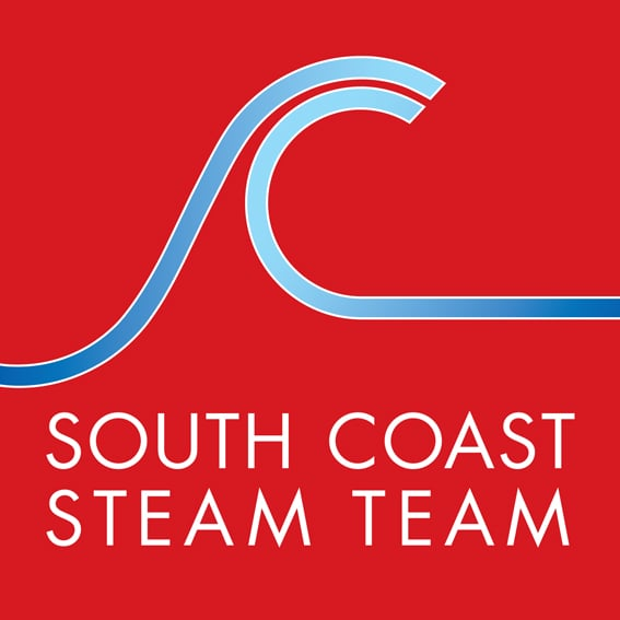 South Coast Steam Team