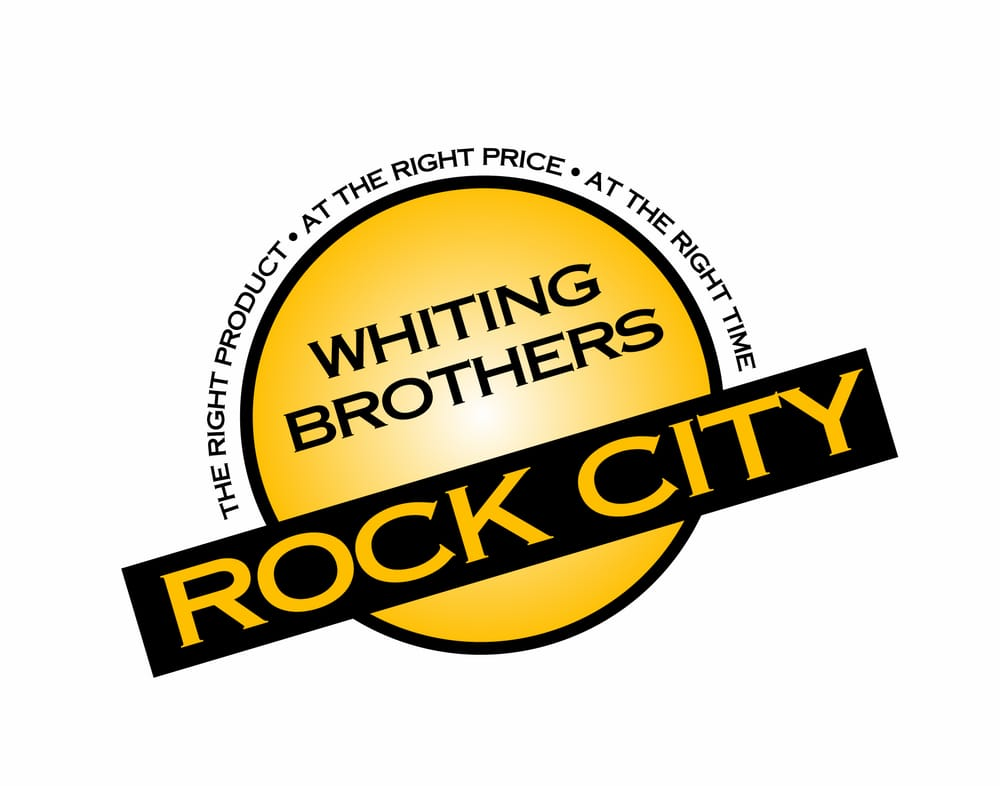 Whiting Brothers Rock City