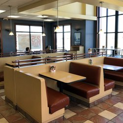 Arbys Fast Food 1870 E Santa Fe St Gardner Ks Restaurant