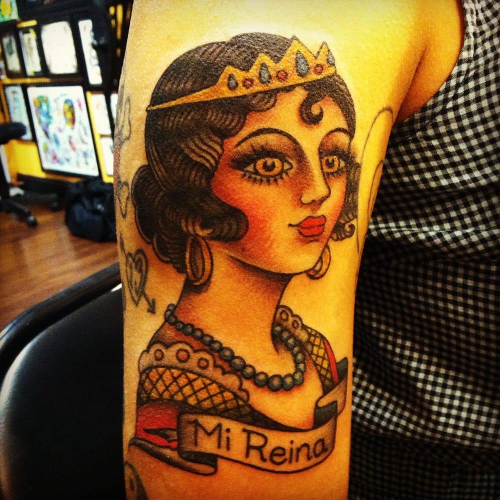 tattoo by ramsie segura yelp