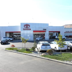 Wenatchee Car Dealers >> Town Toyota - 12 Reviews - Car Dealers - 500 3rd St SE, East Wenatchee, WA - Phone Number - Yelp