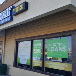Payday Loans Encinitas
