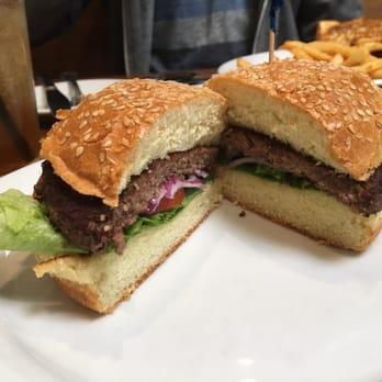 Photo Of The Patio Restaurant   Ventura, CA, United States. Patio Burger