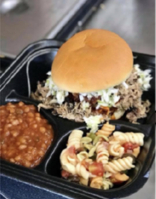 Wise Guy's BBQ and Catering: 8471 Coopertown Rd, Joelton, TN
