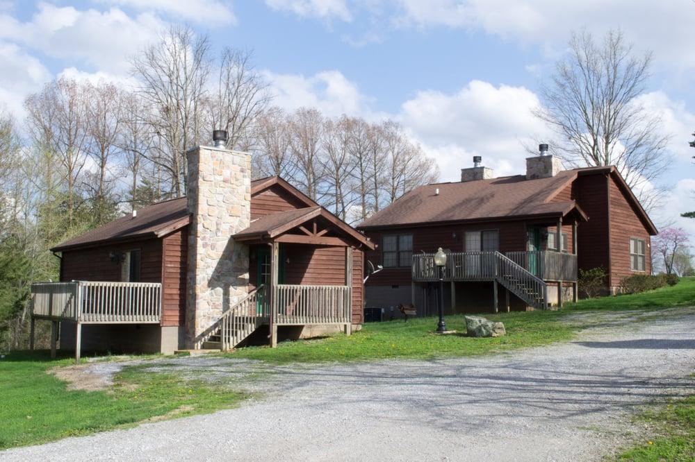 Stone Creek Cabins: 503 Stone Creek Dr, Makanda, IL