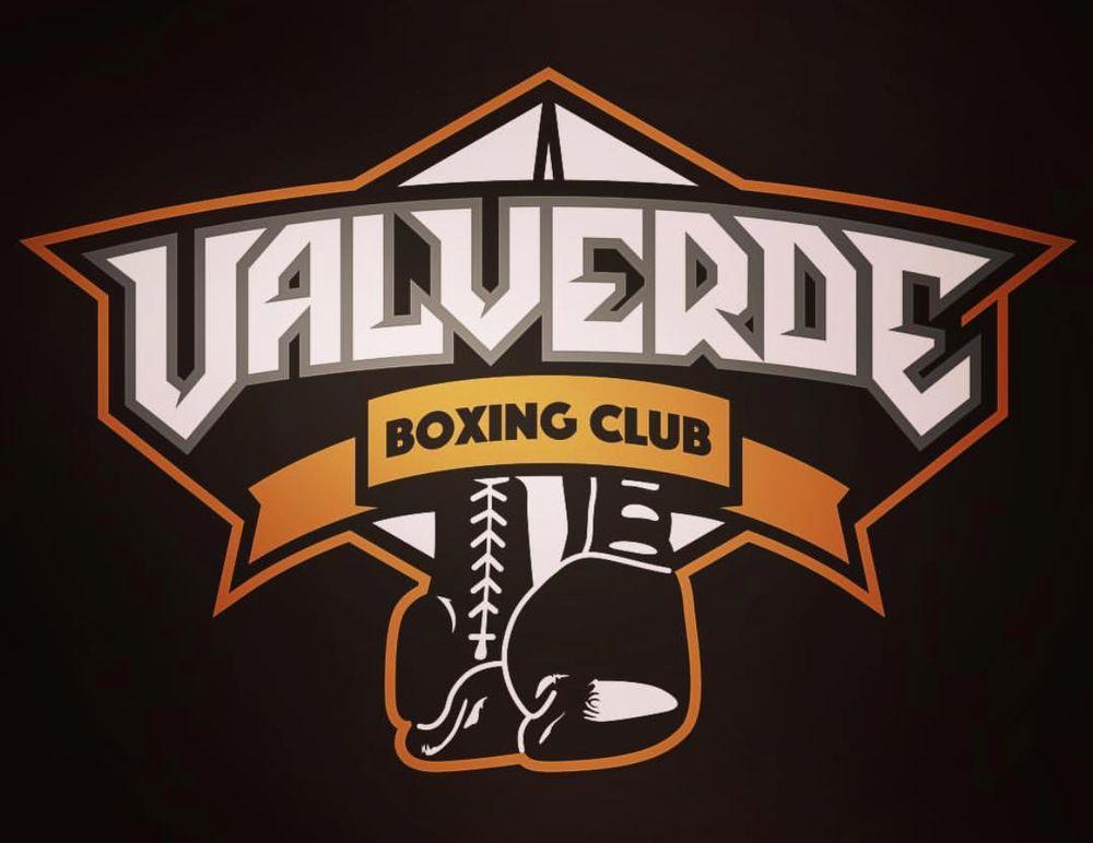 Valverde Boxing Club: 649 E Arrow Hwy, Azusa, CA