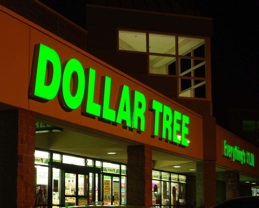 Dollar Tree: 541 Boardman Poland Rd, Youngstown, OH