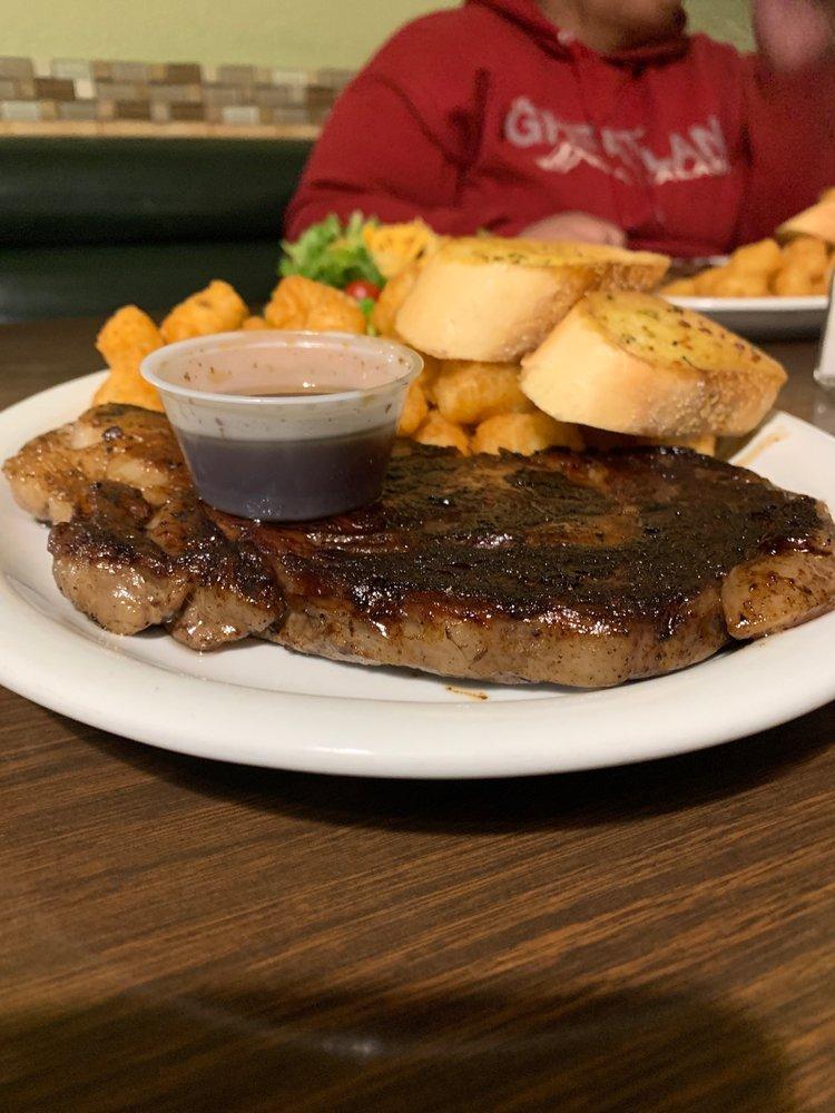 Alaskan Steakhouse & Motel