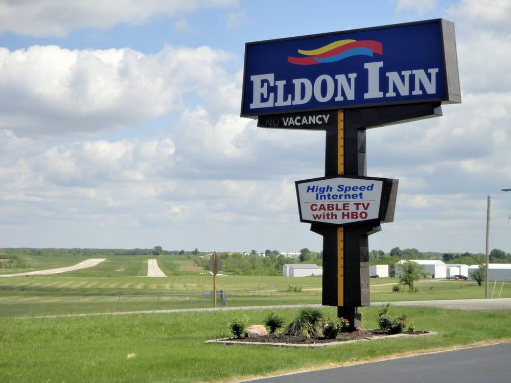 Eldon Inn: 200 US Business 54, Eldon, MO
