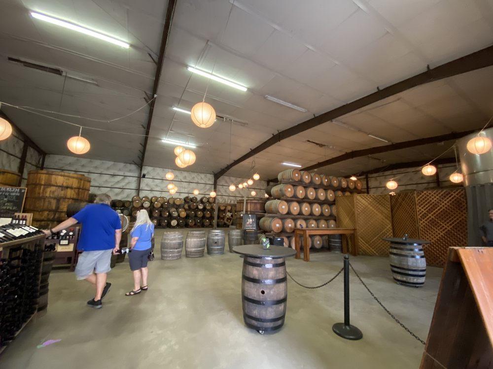 Ficklin Vineyards: 30246 Ave 7 1/2, Madera, CA