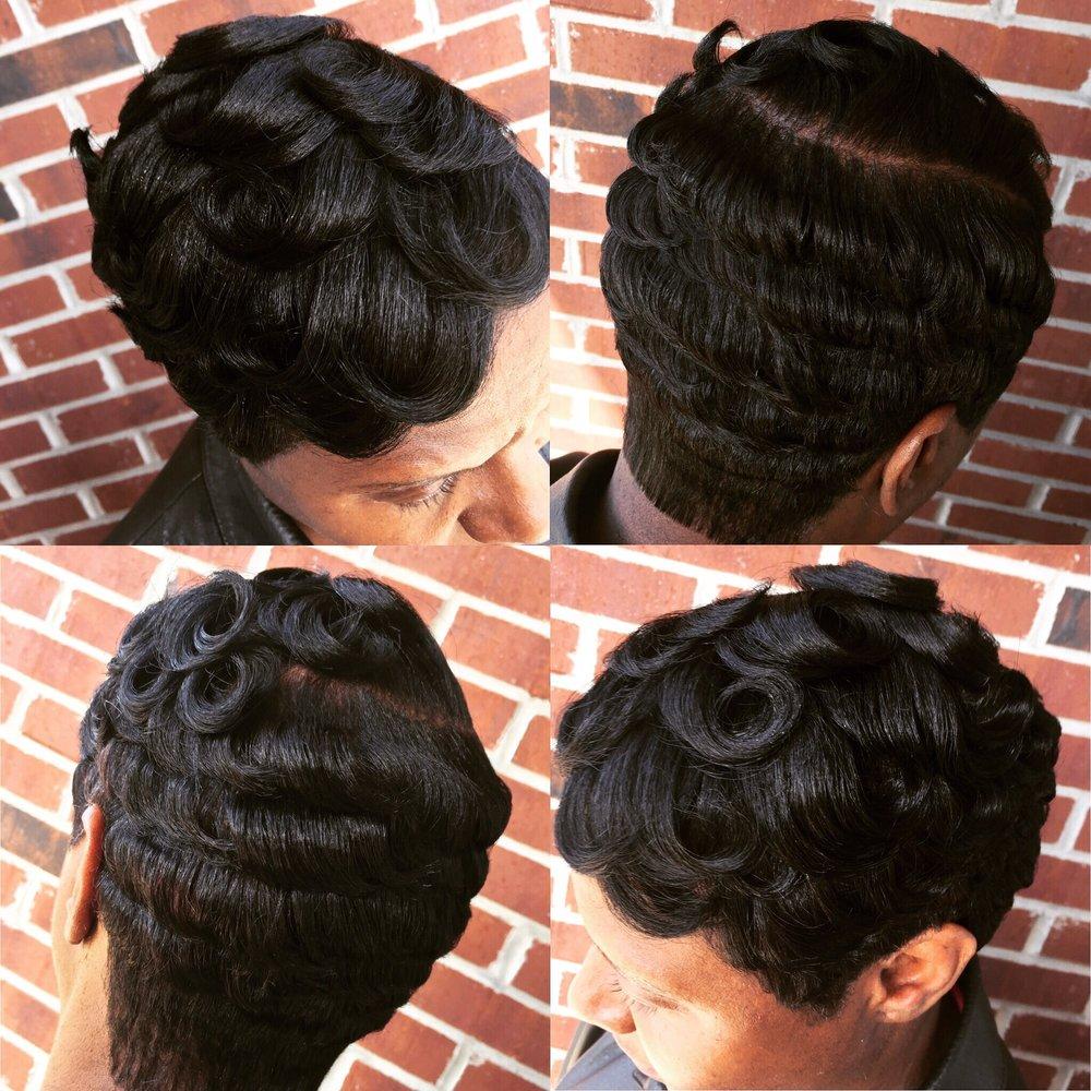 Crown Of Glory Hair Studio 12 Photos Hair Salons 1220 Bower
