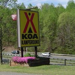 Photo Of Statesville I 77 Koa Nc United States