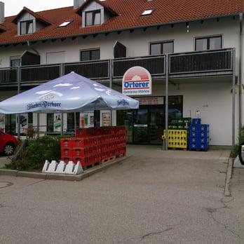 Orterer Getränkemarkt - Getränkemarkt - Estinger Str. 1, Maisach ...