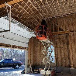 Photo Of A1 Overhead Garage Door   Saugus, MA, United States. Equipment To