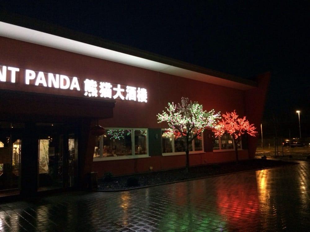 Photos pour china restaurant panda yelp for Four pour restaurant