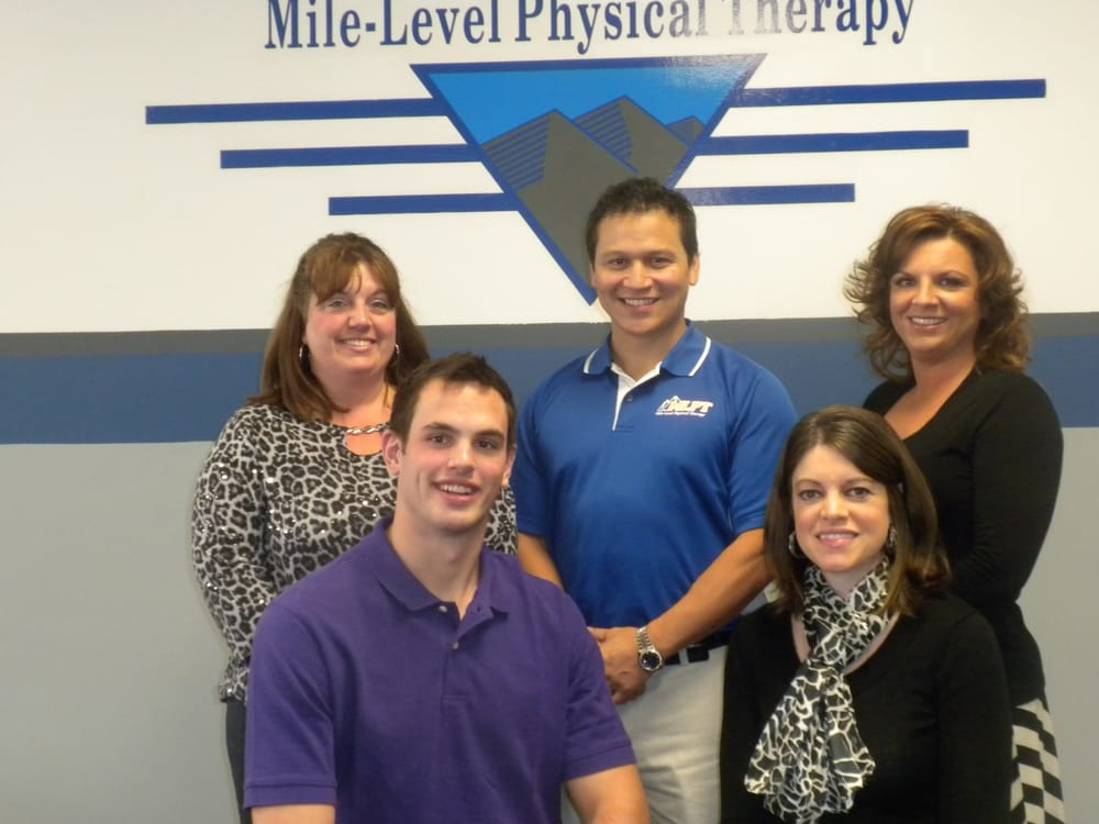 Mile Level Physical Therapy: 1002 Philadelphia Ave, Northern Cambria, PA
