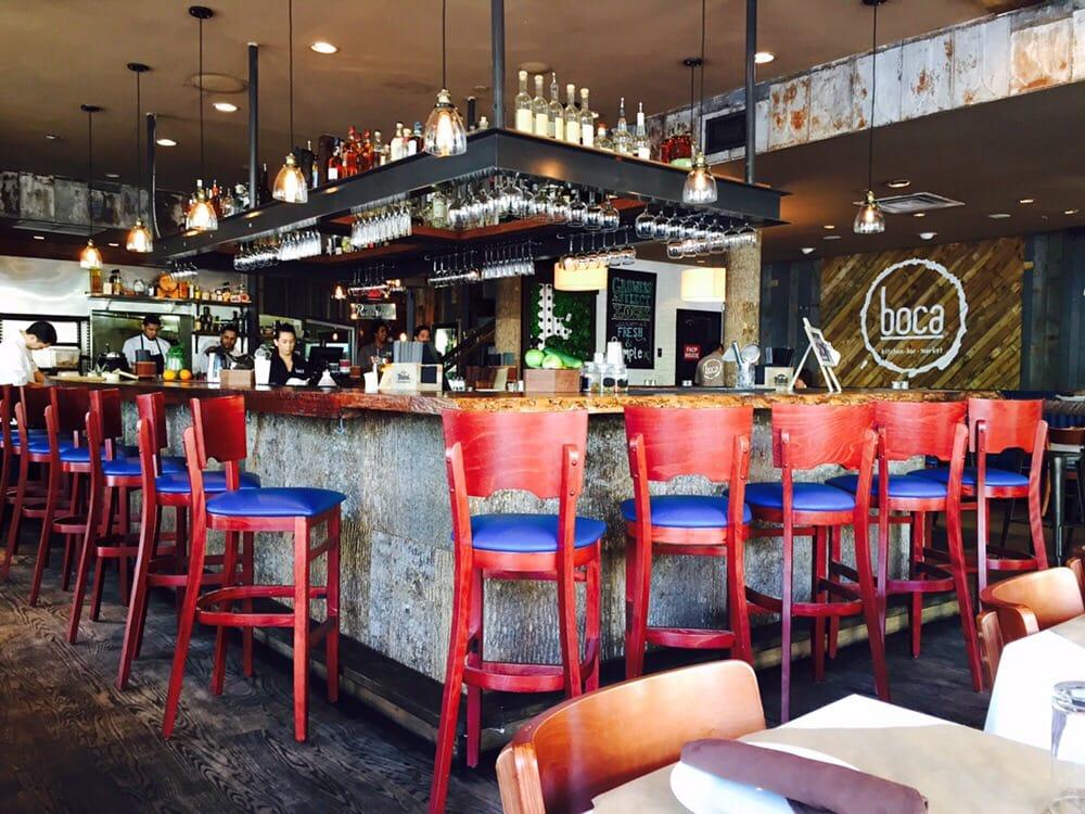 Boca Kitchen Bar Market Winter Park