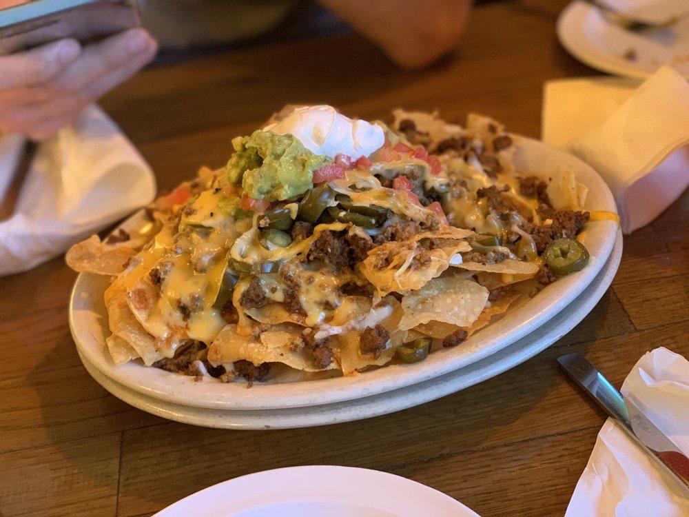Mezcales Mexican Bar & Grill