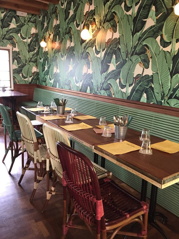 Photo Of Nosh Restaurant Bar
