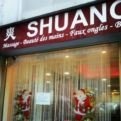 shuang paris massage 5 rue volney place vend me paris france yelp. Black Bedroom Furniture Sets. Home Design Ideas