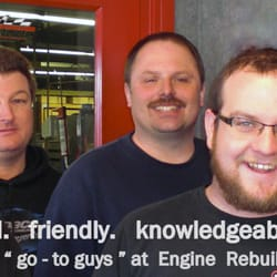 Automotive Engine Rebuilders - Get Quote - Auto Repair - 1604 Arcadian Ave, Waukesha, WI - Phone ...