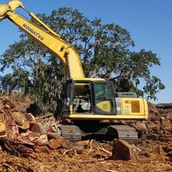 Photo Of 1 Stop Landscape Supply Yard Waste Recycling Facility Sarasota Fl