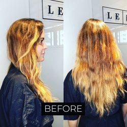 Le Blanc Salon & Spa - 56 Photos & 65 Reviews - Hair Extensions ...