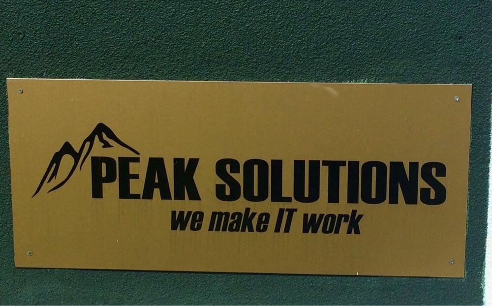 Peak Solutions: 224 Avalon Cir, Brandon, MS