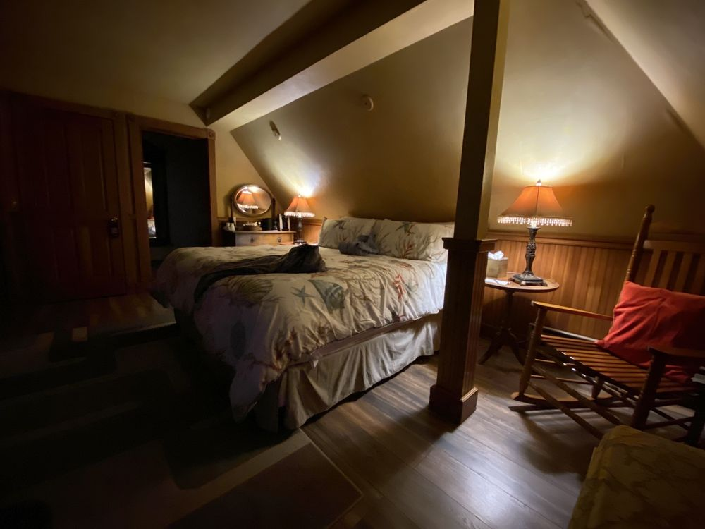 Elk Cove Inn & Spa: 6300 S Hwy 1, Elk, CA