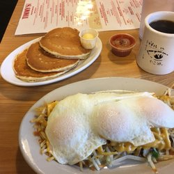 Photo Of Timmy S Diner Tulsa Ok United States Breakfast