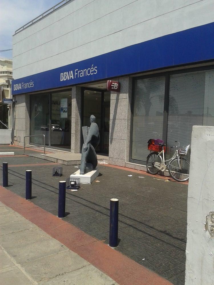 bbva banco franc s bancos y cajas av rafael nu ez