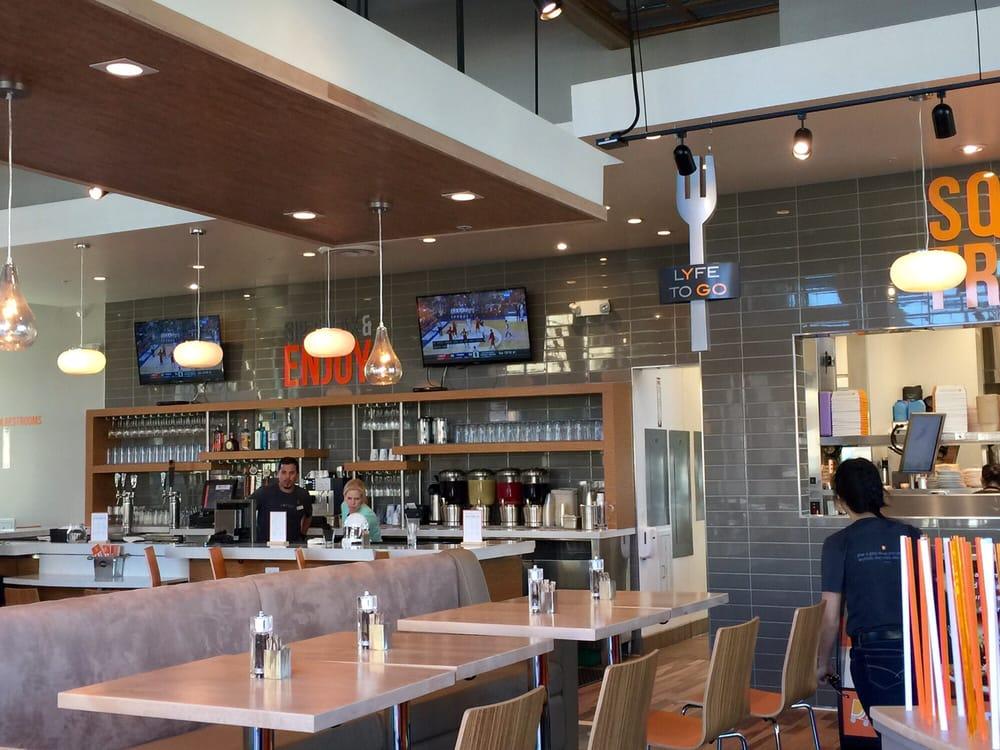 photo of lyfe kitchen cupertino ca united states - Lyfe Kitchen Cupertino