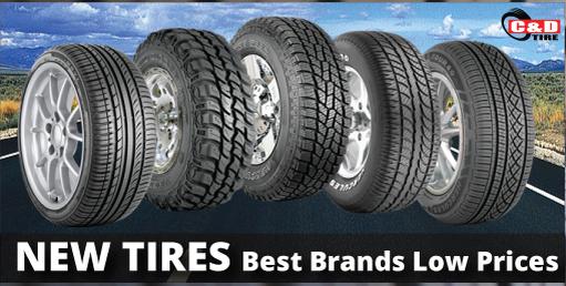 C&D Tire