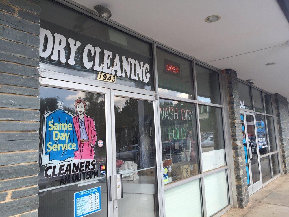 Kim's Cleaners